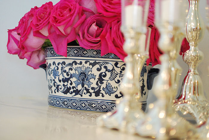 faux marble counter DIY with Jewish Latin Princess