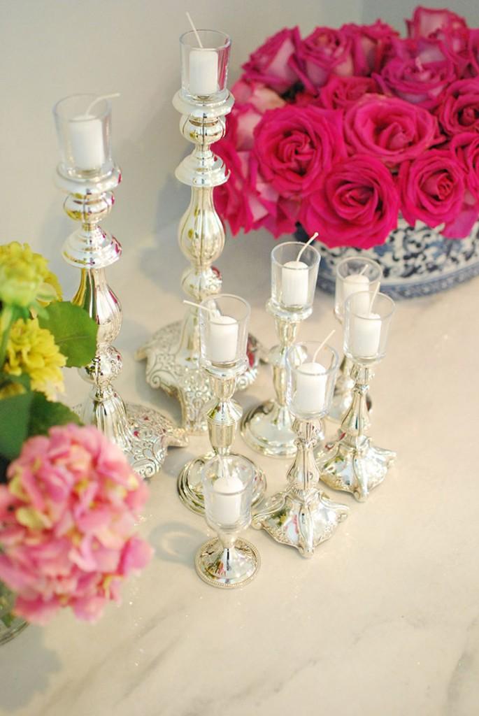 Marble Countertop By Jewish Latin Princess
