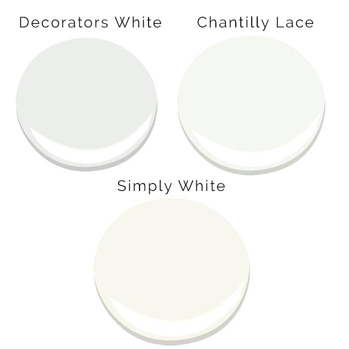 white-colors