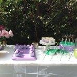 Jewish Girl's Birthday Party|| Fiesta de cumpleaños judío