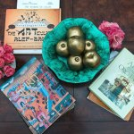 My Favorite Jewish Coffee Table Books ||Mis libros de mesa judíos favoritos