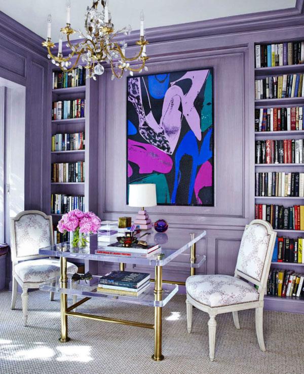 lavender room jewish latin princess
