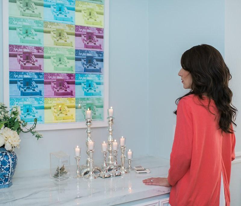Episodio 51S: Yael Trusch, Cargando espejos y panderetas
