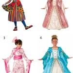 Last Minute Purim Costume Shopping