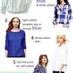 "Fresh summer tops that are not so ""fresh"" || Camisas fresquitas pero no fresquitas"