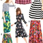 Bold Prints for Fall & Beyond