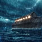 Parashat Noah on Financial Worries