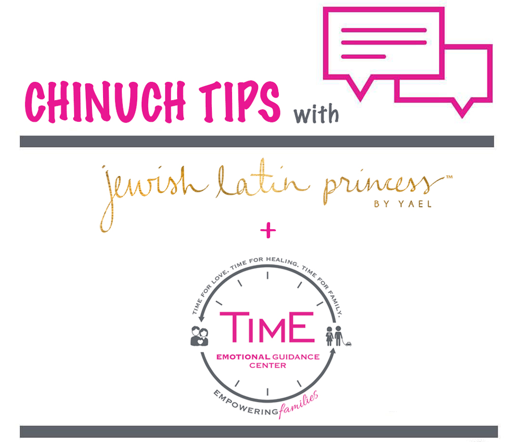 Educate Kids with Jewish Latin Princess and TimE Emotional Guidance Center