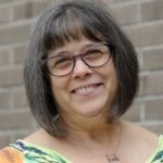 Vicki Samuels: President & CEO, Jewish Herald-Voice