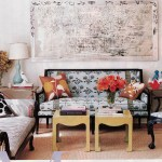 Interiores Clásicos: Ivanka Trump