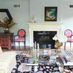 ¿Cómo escoger el tamaño correcto de alfombra?