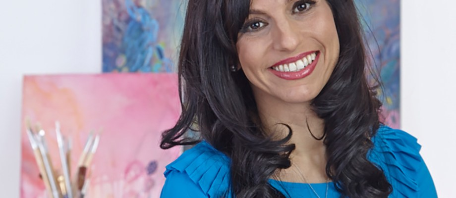 Rebecca Schweiger on Jewish Latin Princess Podcast