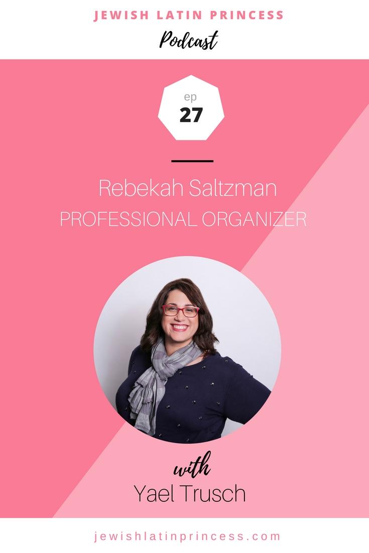 Rebekah Saltzman