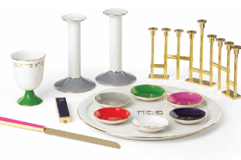 Judaica por Kate Spade New York