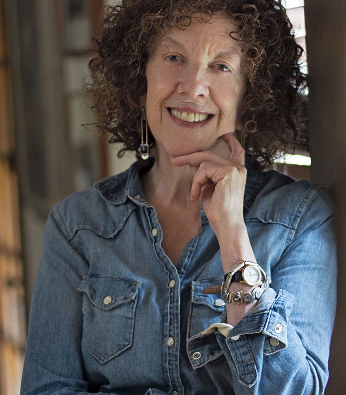 Episode 34: Harriet Lerner, Ph.D., Author of Why Won't You Apologize?