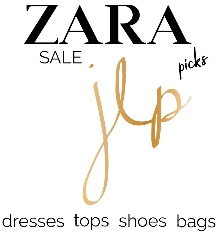 Zara Sale: Jewish Latin Princess Picks