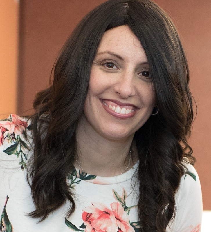 Episode 44: Rivka Fishman, Author of Sara the Bucket Filler & Creator of Bully Proofing Your Child