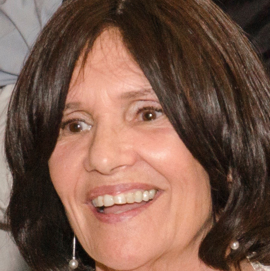Frumma Rosenberg Gottlieb Author of Awesome Aging