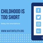 Take the 'Wait Until 8th Pledge'