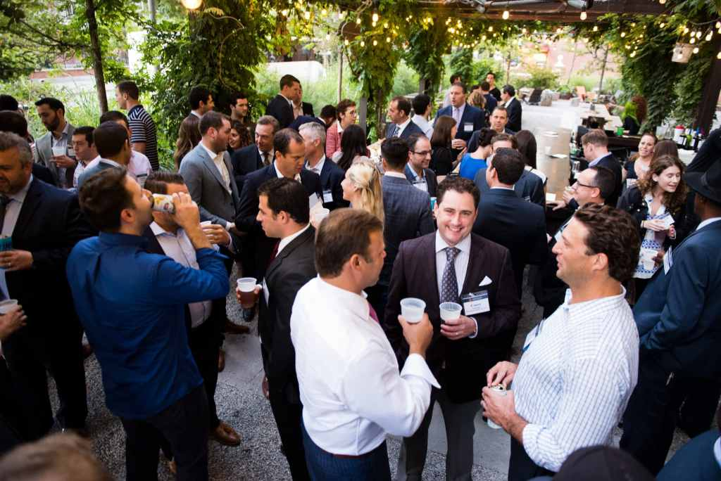Jewish Federation Real Estate Networking Event