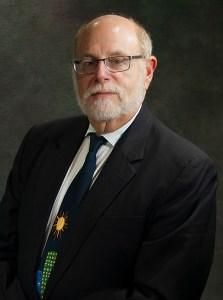 Rabbi Richard F. Address, D.Min. (Steve Lubetkin Photo)
