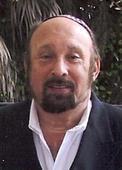 Rabbi Jonathan P. Kendall, D.D.