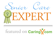 Caring.com expert-badge