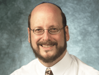 Rabbi Mark Weider