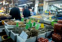Shuk Ha-Carmel, Tel Aviv