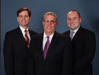 The Hecht Investment Group team portrait