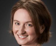 Dr. Lauren Van Scoy