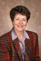 Rev. Cheryl Wade, Second Baptist Church