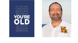 Dr. David Bernstein, a Tampa-based gerontologist, is one of the guests on this week's Boomer Generation Radio.