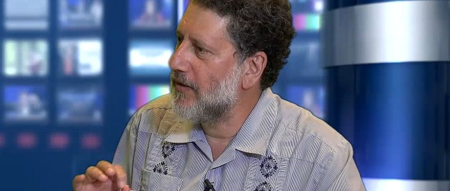 David Zinner, executive director of Kavod v'Nichum, which provides training in Jewish funeral customs, is the guest on the August 1 episode of JSA-TV's