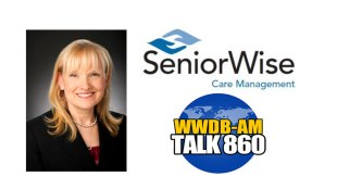 Nancy Carman, director of the geriatric care management program at Samaritan Healthcare and Hospice in Marlton, NJ, is the guest on the Sept. 23 Boomer Generation Radio show.