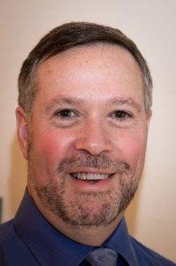 Rabbi Gary Bretton-Granatoor, vice president-philanthropy, World Union for Progressive Judaism