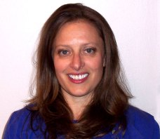 Rabbi Geri Newburge is a chaplain at Samaritan Healthcare and Hospice, Marlton, NJ