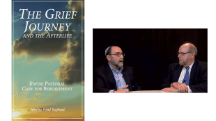 Rabbi Simcha Paull Raphael chatted with Rabbi Address on Jewish Sacred Aging TV.