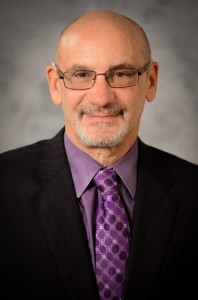 Jim Firman, Ed.D., president and CEO of the National Council on Aging