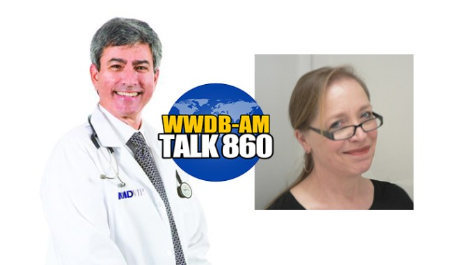 Guests on the September 9, 2016 Boomer Generation Radio Show are Dr. David Laskin and Marilyn MacGregor