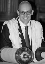 Rabbi Marc Katz, associate rabbi, Congregation Beth Elohim, Brooklyn, NY