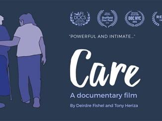 Care Film Banner