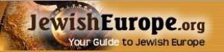 logo JEWISHEUROPE ORG
