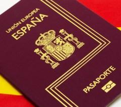 spanish-passport