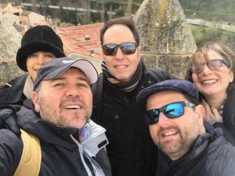 2017-03-26 SEGOVIA LAZARO GRYNZTEIN Y GABE DICKSTEIN