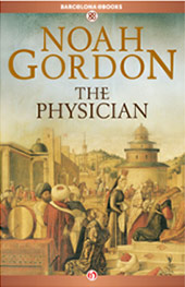 noah gordon-the Physician