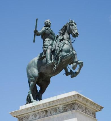 Felipe IV Gallileo Gallilei