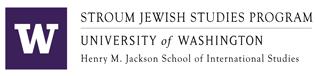UW Stroum Jewish Studies