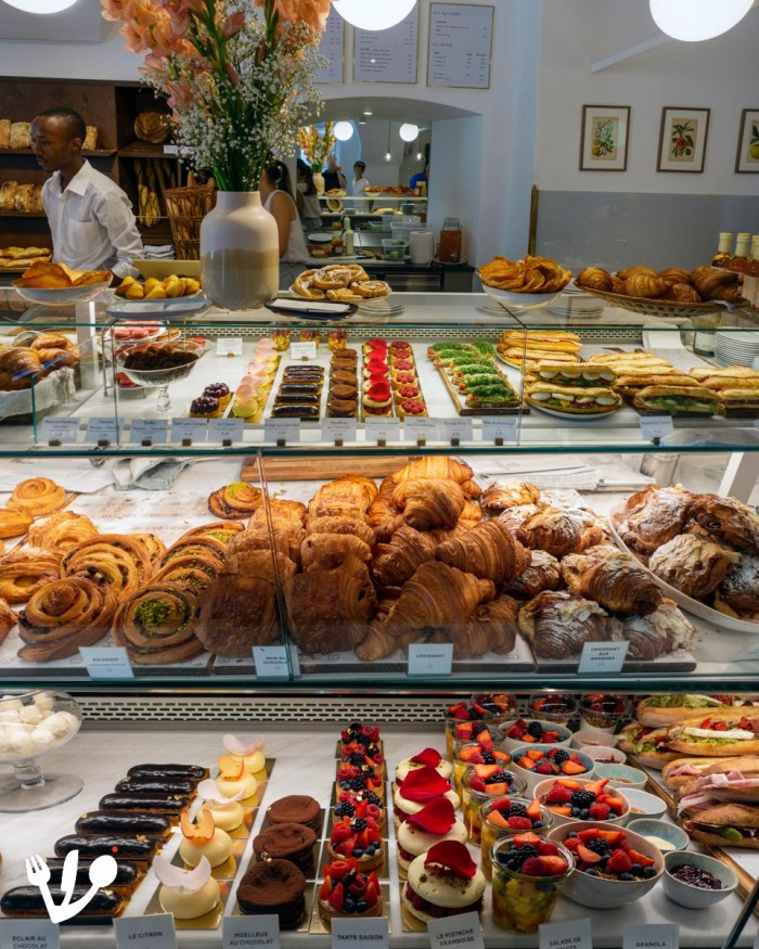 Paremi (Bakery - Pastry Shop - Café)