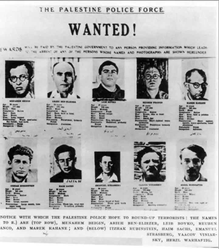 The Role of Jewish Defense Organizations in Palestine (1903-1948)